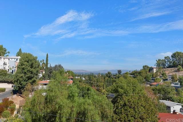 5225 Elvira Road, Woodland Hills, CA 91364 (#SR21233115) :: The Kohler Group