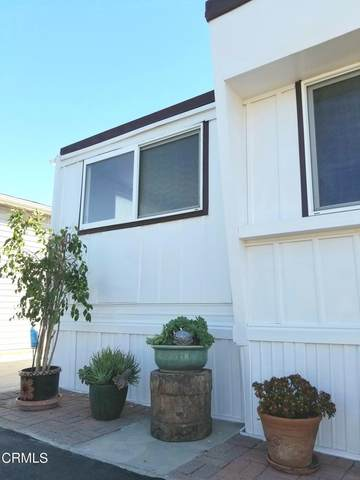 1210 Cacique Street #20, Santa Barbara, CA 93103 (#V1-9065) :: Compass