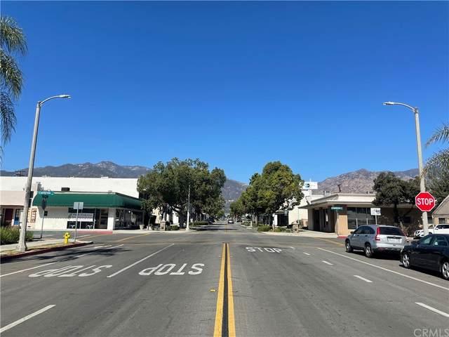 57 E California Street, Arcadia, CA 91006 (#WS21233597) :: RE/MAX Empire Properties