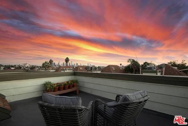 723 1/2 Micheltorena Street, Los Angeles (City), CA 90026 (MLS #21797816) :: ERA CARLILE Realty Group