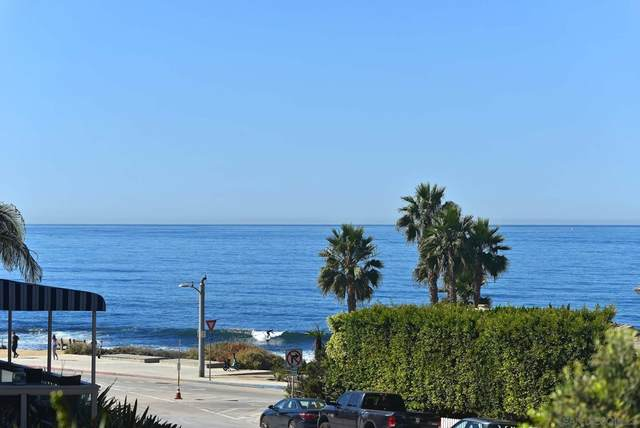 464 Prospect Street #101, La Jolla, CA 92037 (#210029505) :: Compass