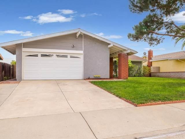 1112 Roosevelt Drive, Lake Elsinore, CA 92530 (#IG21233509) :: Blake Cory Home Selling Team