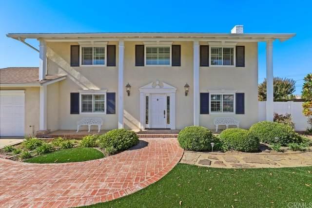 2717 Fletcher Street, Simi Valley, CA 93065 (#BB21232266) :: Compass