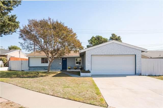 10020 Blanche Circle, Buena Park, CA 90620 (#CV21232609) :: RE/MAX Empire Properties