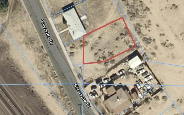 0 Riverside Drive, Barstow, CA 92311 (#540329) :: EGA Homes