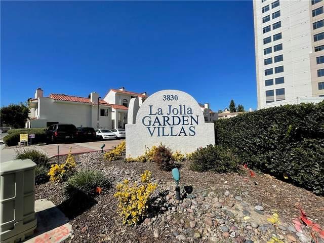 3525 303 Lebon Drive, San Diego, CA 92122 (#PT21233209) :: Team Forss Realty Group