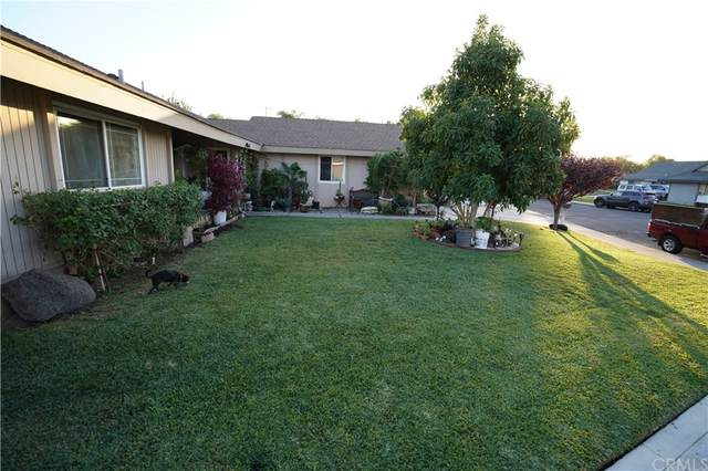 10740 Foote Ct, Riverside, CA 92505 (#PW21232684) :: Mark Nazzal Real Estate Group