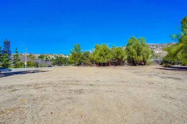 0 Amar Road, Walnut, CA 91789 (#CV21233586) :: Mainstreet Realtors®