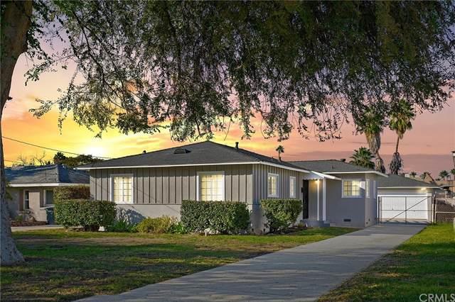 8321 4th Street, Buena Park, CA 90621 (#EV21233672) :: Mark Nazzal Real Estate Group