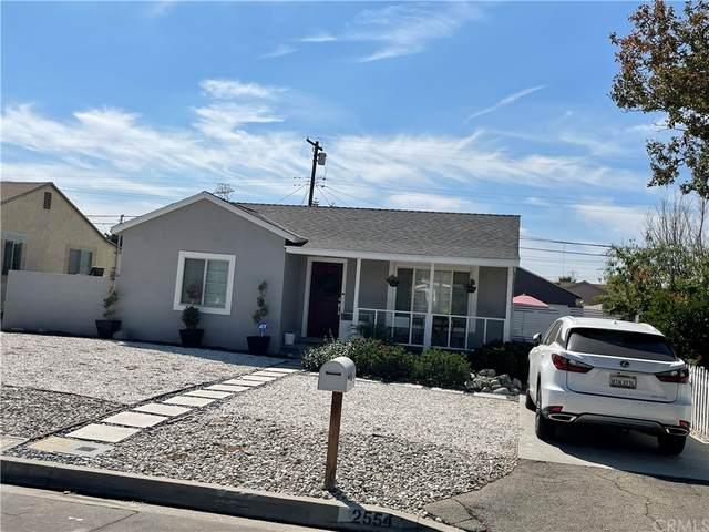 2554 Maynard Drive, Duarte, CA 91010 (#CV21233671) :: Mainstreet Realtors®