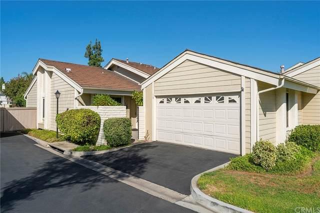 10 Windwood #20, Irvine, CA 92604 (#OC21232253) :: EGA Homes