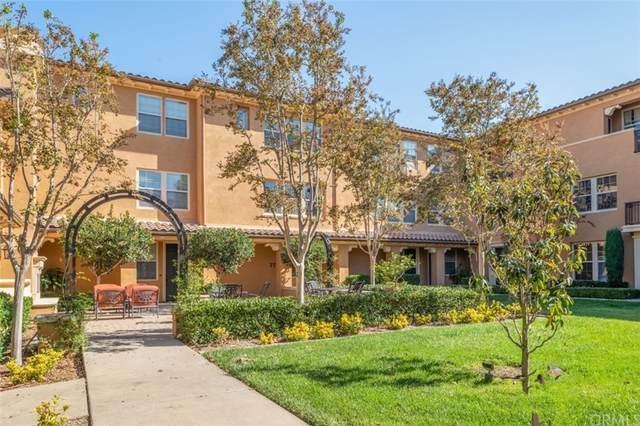 77 Long Meadow, Irvine, CA 92620 (#TR21228568) :: EGA Homes