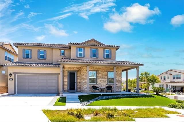 1304 Wyckoff Street, Chula Vista, CA 91913 (#SW21216085) :: Team Forss Realty Group