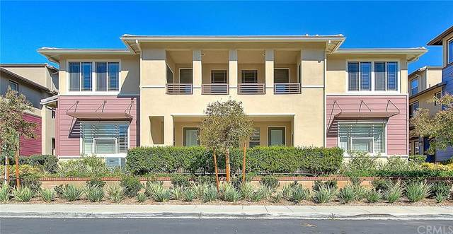 12347 Hollyhock Drive #4, Rancho Cucamonga, CA 91739 (#CV21226554) :: Blake Cory Home Selling Team