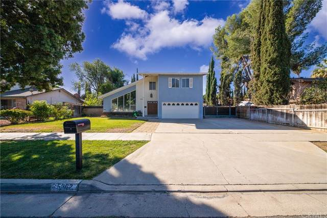 5362 Mountain View Avenue, Riverside, CA 92504 (#IV21232568) :: Mark Nazzal Real Estate Group