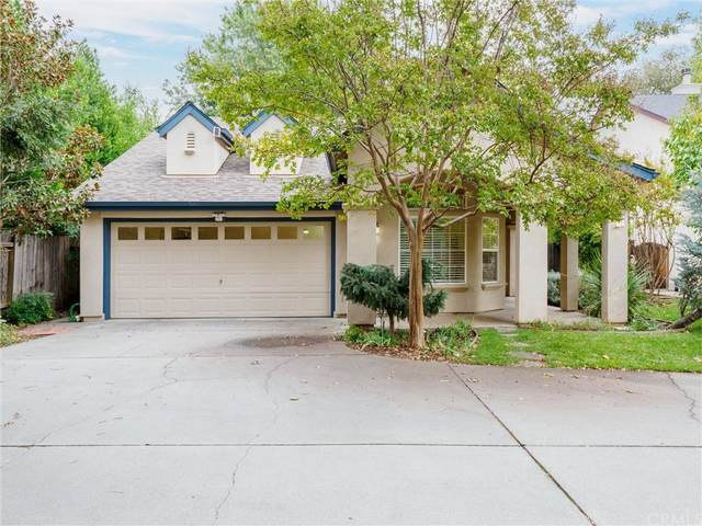 7 Heartwood Court, Chico, CA 95928 (#SN21232828) :: The Laffins Real Estate Team