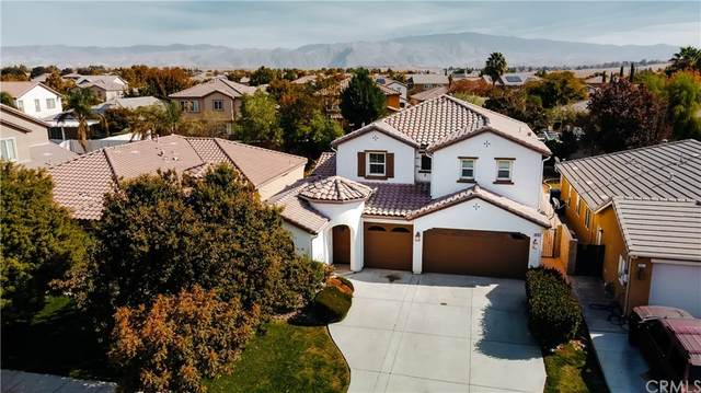 5515 Sentori Court, Bakersfield, CA 93306 (#SB21233636) :: Realty ONE Group Empire