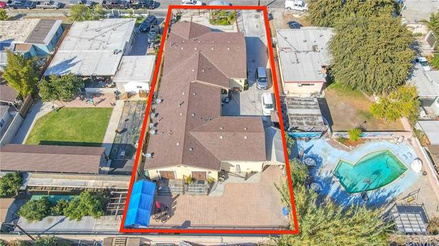 13538 Placid Drive, Whittier, CA 90605 (#RS21232437) :: Compass
