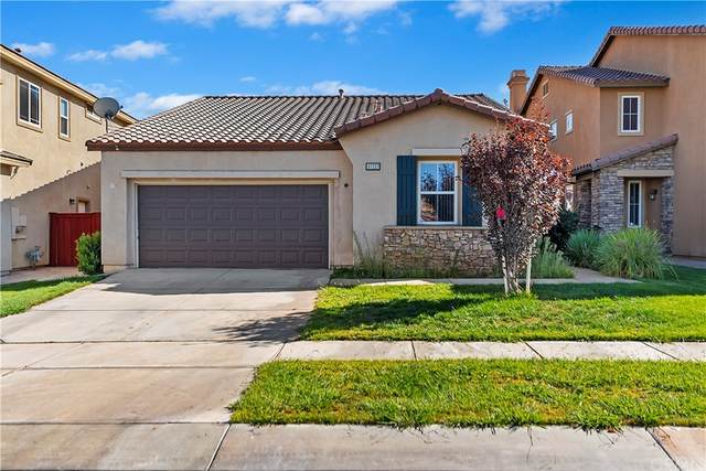 37227 Winged Foot Road, Beaumont, CA 92223 (#IV21231762) :: Compass