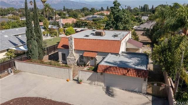 1804 S Baldwin Av, Arcadia, CA 91007 (#WS21231117) :: RE/MAX Empire Properties