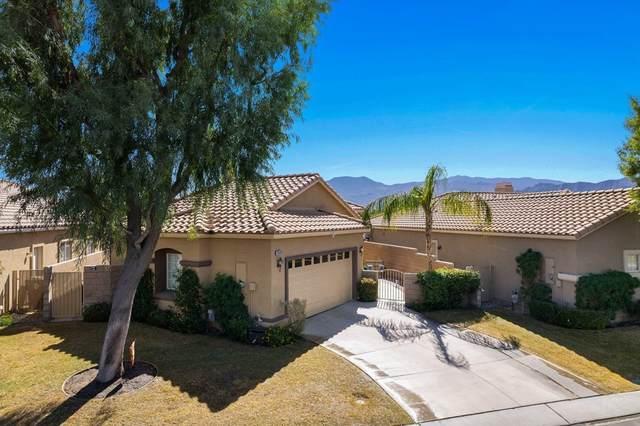 79679 Carmel Valley Avenue, Indio, CA 92201 (#219069325DA) :: Robyn Icenhower & Associates