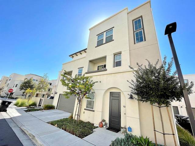 5145 Calle Sandwaves #13, San Diego, CA 92154 (#PTP2107389) :: EGA Homes