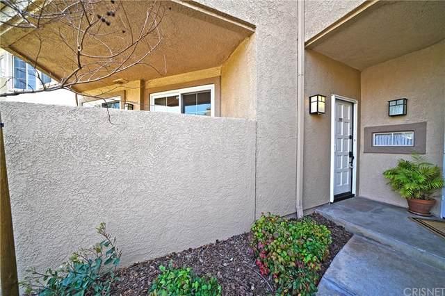 23811 Del Monte Drive #117, Valencia, CA 91355 (#SR21232326) :: EGA Homes