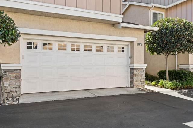 10721 Wallace Lane, Dublin, CA 94568 (#ML81867730) :: Swack Real Estate Group | Keller Williams Realty Central Coast