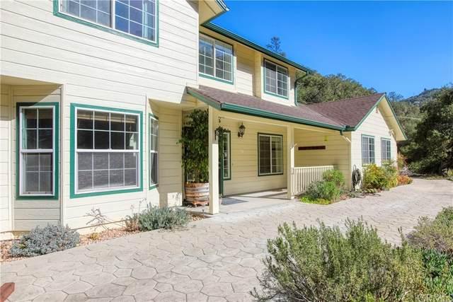 7520 Suey Creek Road, Nipomo, CA 93454 (#PI21231439) :: Compass