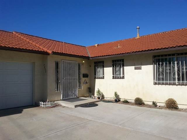 2880 Caulfield Drive, San Diego, CA 92154 (#PTP2107390) :: Swack Real Estate Group | Keller Williams Realty Central Coast