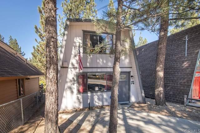 125 W Mojave Boulevard, Big Bear, CA 92314 (#PW21233682) :: Mainstreet Realtors®