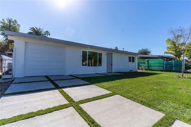 17450 Villa Park Street, La Puente, CA 91744 (#CV21200492) :: Compass