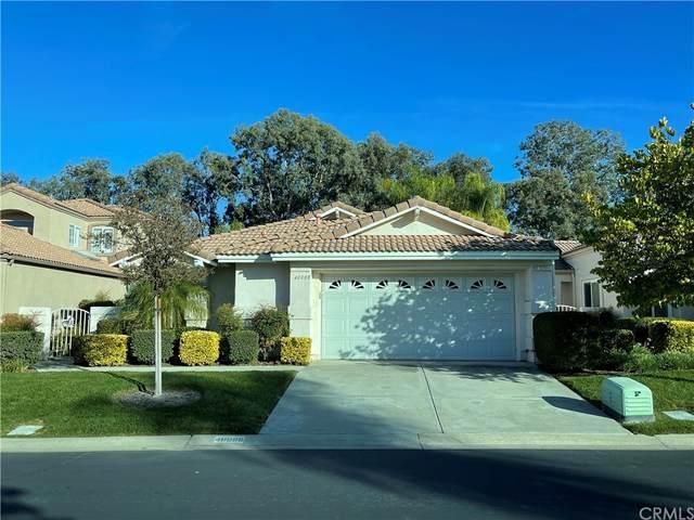 40088 Corte Lorca, Murrieta, CA 92562 (#SW21233295) :: Blake Cory Home Selling Team