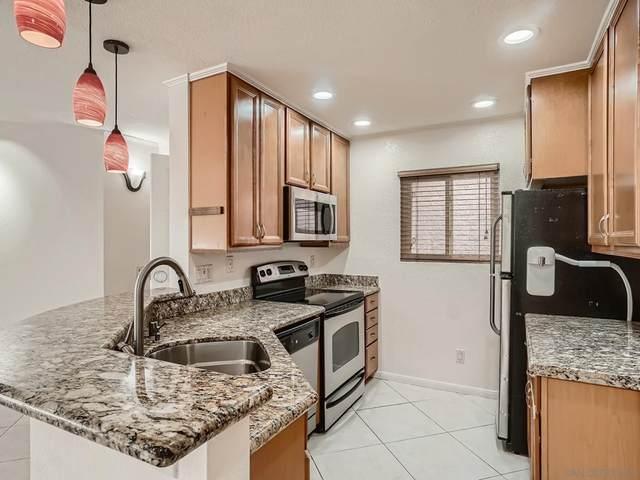 7224 Camino Degrazia #266, San Diego, CA 92111 (#210029513) :: RE/MAX Empire Properties