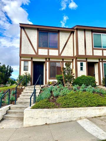 9300 W Heaney Circle, Santee, CA 92071 (#210029512) :: Mark Nazzal Real Estate Group