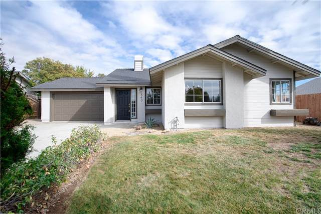 540 Chumash Court, Paso Robles, CA 93446 (#PI21233512) :: EXIT Alliance Realty