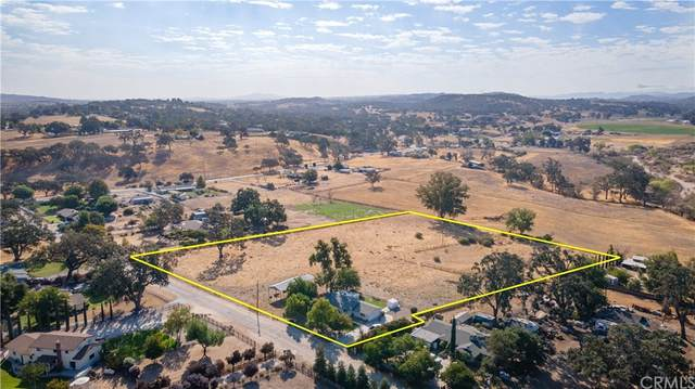 Paso Robles, CA 93446 :: RE/MAX Empire Properties