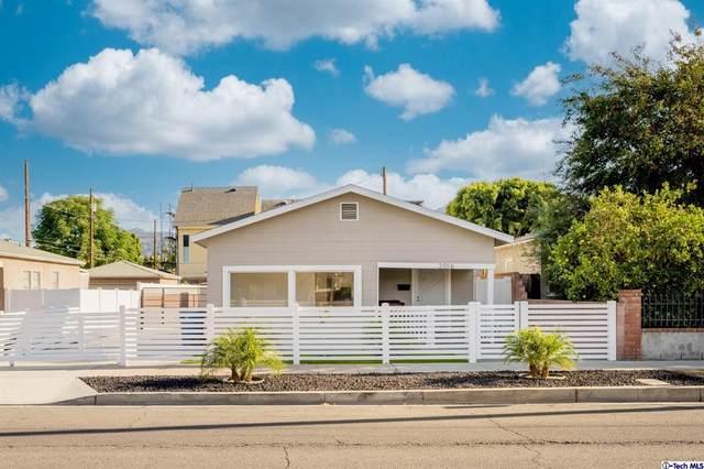 2016 W Oak Street, Burbank, CA 91506 (#320008155) :: Compass