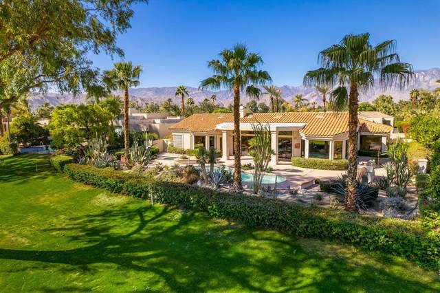 12139 Saint Andrews Drive, Rancho Mirage, CA 92270 (#219069333DA) :: Compass