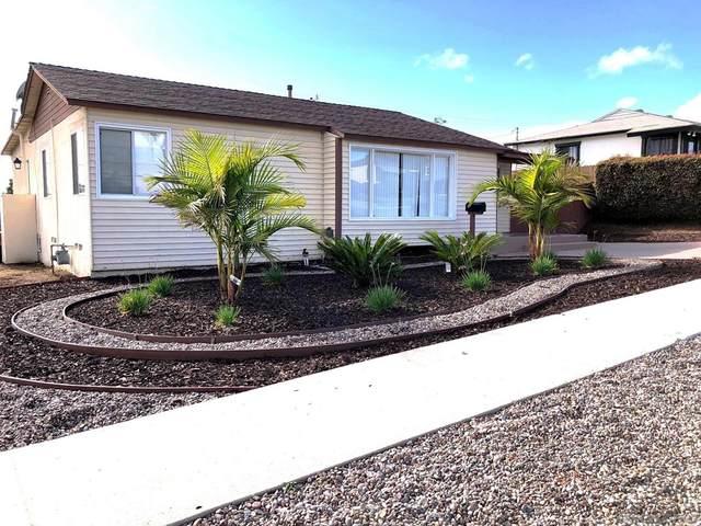 672 Carla Ave, Chula Vista, CA 91910 (#210029517) :: eXp Realty of California Inc.