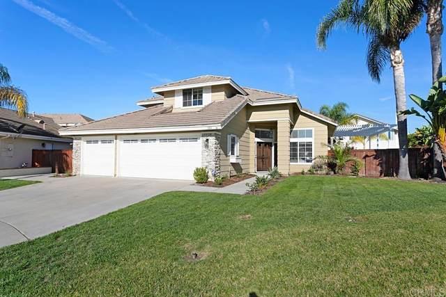 333 Paloma Bay Court, Oceanside, CA 92057 (#PTP2107393) :: Compass