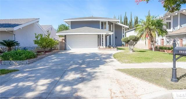 6229 E Camino Manzano, Anaheim Hills, CA 92807 (#LG21233713) :: Swack Real Estate Group   Keller Williams Realty Central Coast