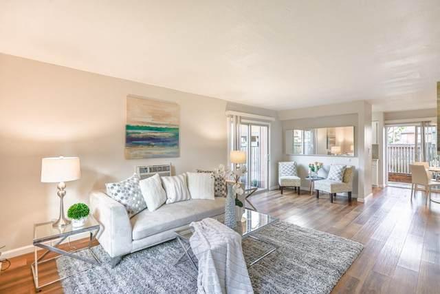 38623 Cherry Lane #176, Fremont, CA 94536 (#ML81867749) :: Blake Cory Home Selling Team