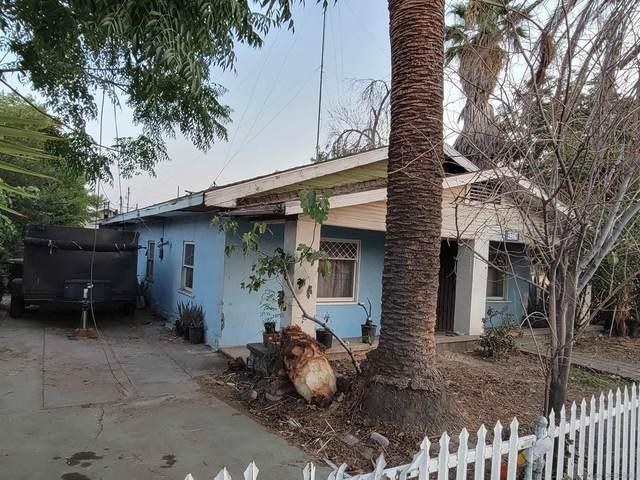 1379 W 5th St, San Bernardino, CA 92411 (#210029520) :: Swack Real Estate Group | Keller Williams Realty Central Coast