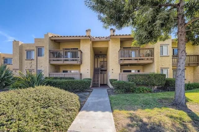 3030 Alta View Dr. #101, San Diego, CA 92139 (#210029519) :: The Kohler Group