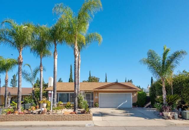 2160 Ardath Avenue, Escondido, CA 92027 (#NDP2112004) :: Robyn Icenhower & Associates