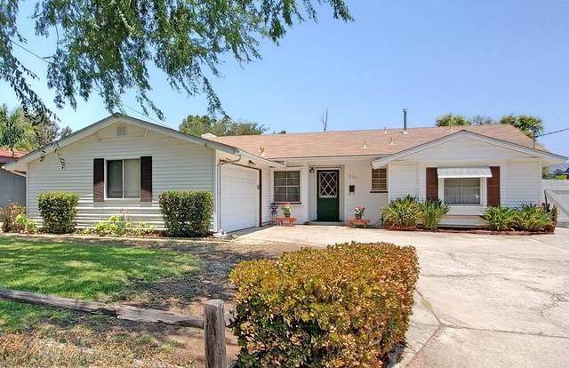 12232 Witt Road, Poway, CA 92064 (#NDP2112005) :: Compass