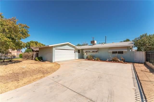 38292 Hendon Drive, Palmdale, CA 93550 (MLS #SR21230793) :: ERA CARLILE Realty Group