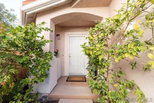 11624 Aspen View Drive, San Diego, CA 92128 (#210029521) :: Blake Cory Home Selling Team