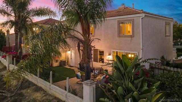 921 Caminito Estrella, Chula Vista, CA 91910 (#210029522) :: RE/MAX Empire Properties